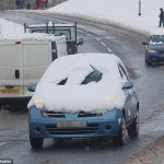 Snow and Driving tips for Newcomers to Colorado