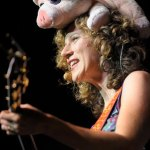 Interview: The Laurie Berkner Band, kid's music even parents love!