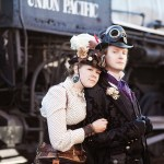 Steampunk and more this summer at the Colorado Railroad Museum