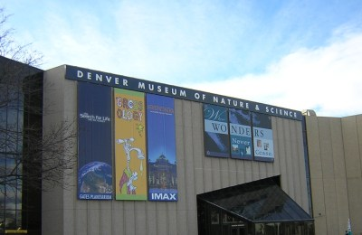 Two Female Executives at the Denver Museum of Nature & Science Successfully Balance Career with Family Life