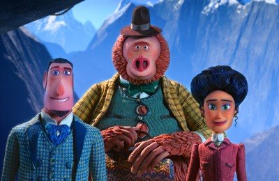 Missing Link: A Heartwarming Film with a Great Message