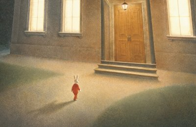 The Miraculous Journey of Edward Tulane Book Review