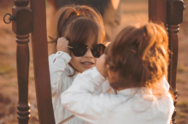 5 Steps to Model Self-Love to Your Kids