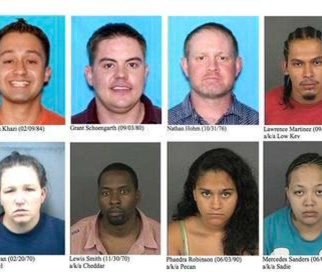 12 Indicted In Colorado Child Sex Ring