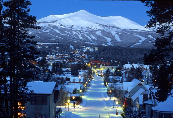"""Breckenridge ski area was given a D in rankings by the Ski Area Citizen's Coalition in the wake of its potential plan to expand the resort. Vail Resorts, owner of the ski area, says, """"We find the survey to be nonscientific."""""""