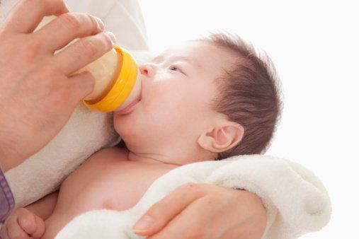 Women face real pressure to breast feed over using formula and bottles.