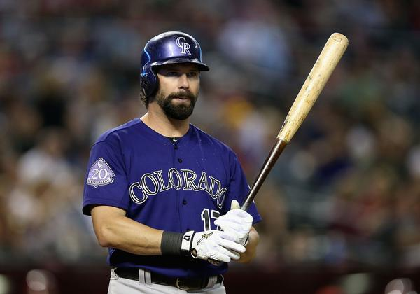 Todd Helton to retire after 17 seasons with Colorado Rockies – The Denver  Post