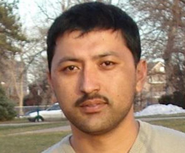 Jamshid Muhtorov