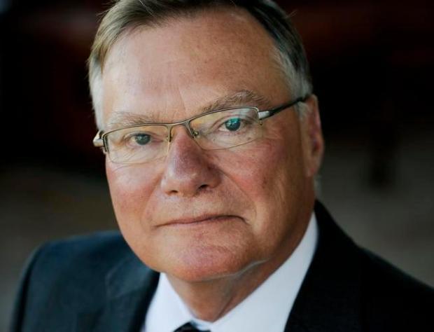 Rick Raemisch, the executive director of the Colorado Department of Corrections