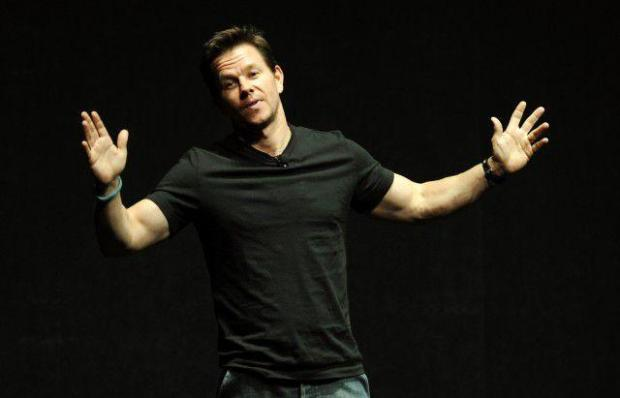 "In this file photo, Mark Wahlberg, a cast member in the upcoming film ""Transformers: Age of Extinction,"" talks about the movie onstage at the Opening Night Presentation from Paramount Pictures at CinemaCon 2014 on Monday, March 24, 2014, in Las Vegas."