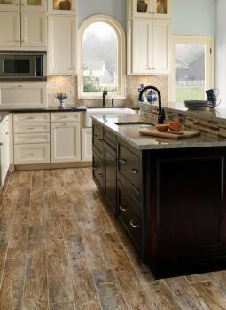 than wood floors wood tiles