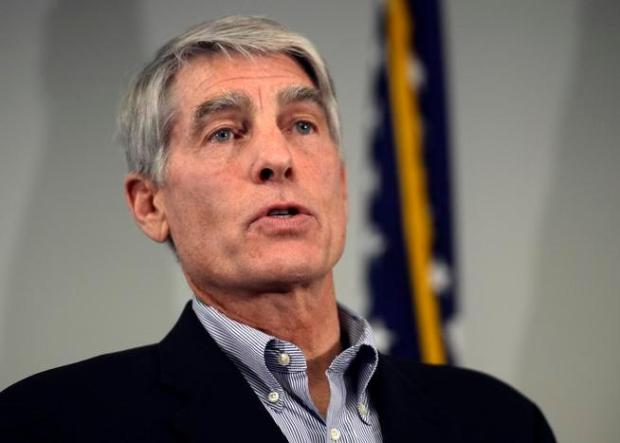"""Mark Udall calls on CU to restart presidential search; university denies regents only considered Republicans as """"viable candidates"""""""