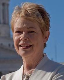 Mary Beth Susman is running unopposed in District 5.