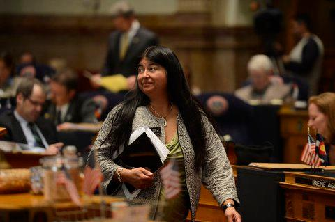 State Sen. Irene Aguilar, a Denver physician, has advocated for a single-payer health care system for years. She is a supporter of Amendment 69, which would establish the ColoradoCare single-payer system.