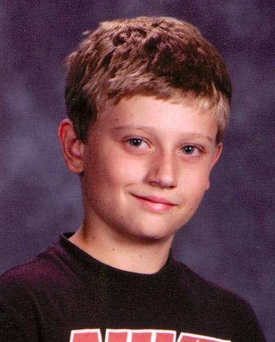 Dylan Redwine disappeared during a visit with his father in 2012.