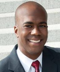 Denver City Councilman Chris Herndon.