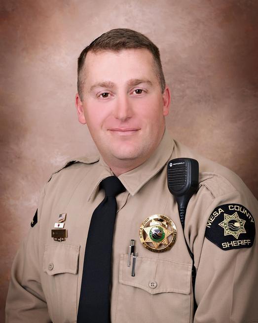 Deputy Derek Geer