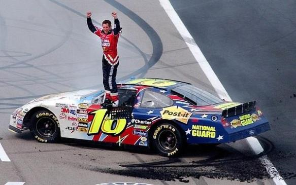 LM OteroThe Associated Press Greg Biffle was victorious in this 2005 race, but he'll be an underdog Saturday at Darlington, S.C.
