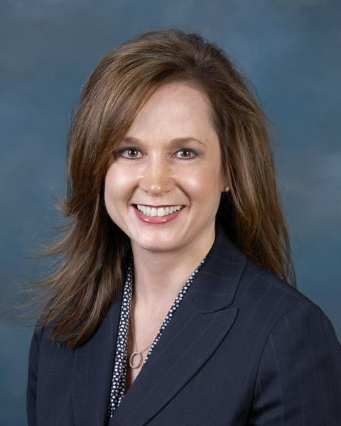 Andrea Young is CIO and vice president of development for BI Inc.