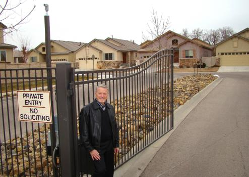 ranch style patio homes in broomfield