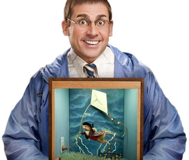 Movie Review Dinner For Schmucks Menu Full Of Predictable Gags Some Of Them Tasty