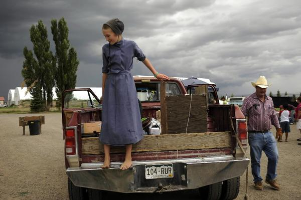 Amish settle in Colorado's San Luis Valley, diversifying ...