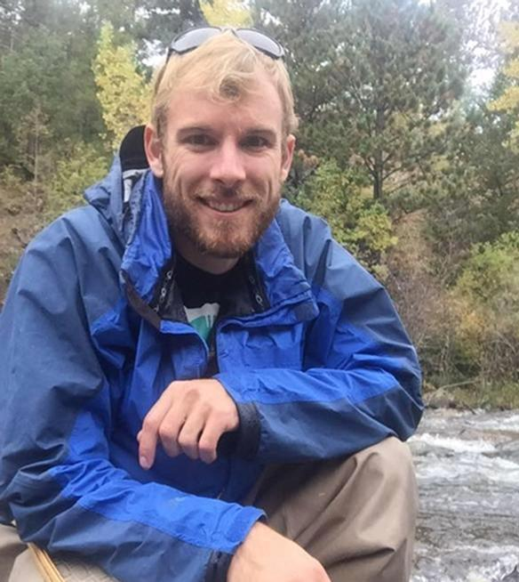 Rocky Allen, 28, was indicted by a federal grand jury in Denver on charges of tampering with a consumer product and obtaining a controlled substance by deceit, and will appear in court at 2 p.m. Tuesday, according to the Department of Justice. Photo provided by Denver7