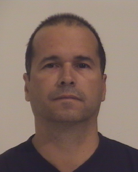 Terry Maketa was booked into and bonded out of the Gilpin County Sheriff's Office on Thursday morning, May 26, 2016.