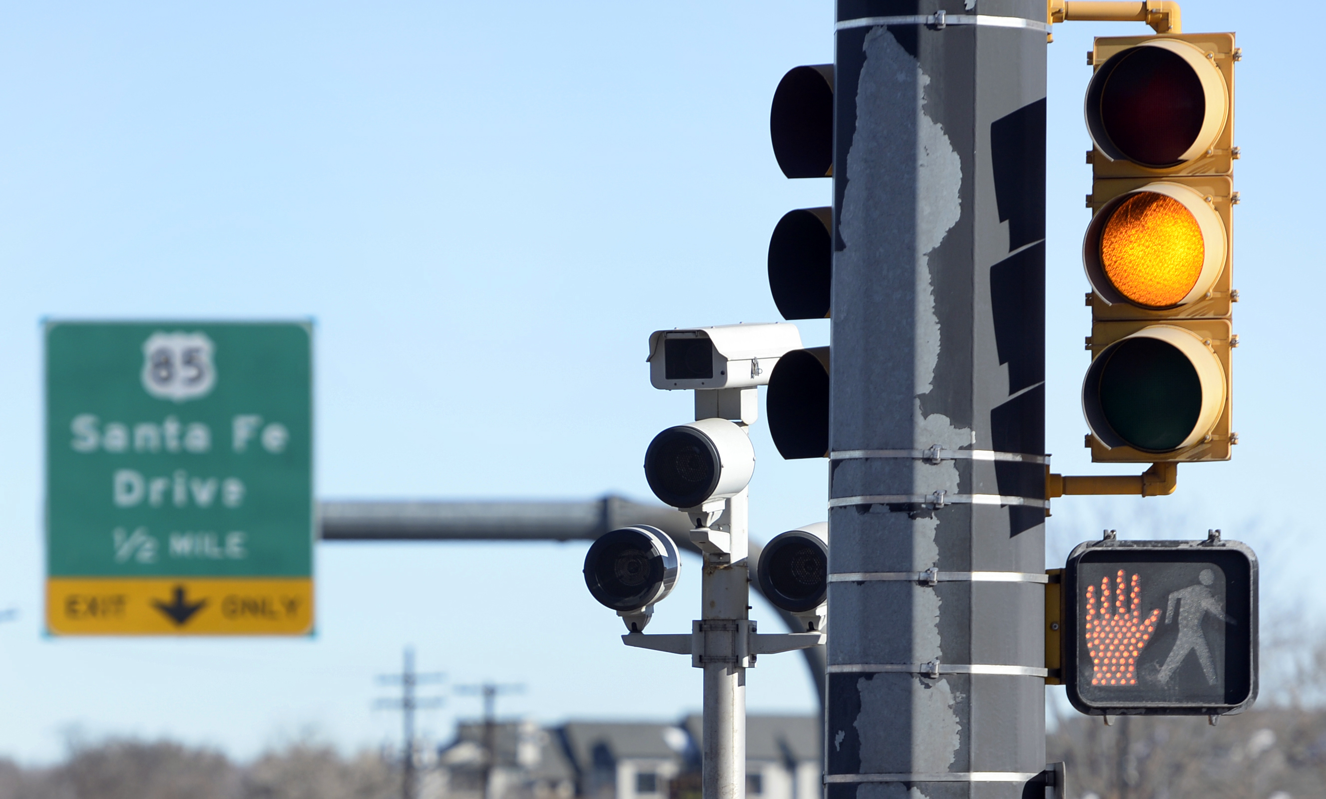 ... Light Camera Programs The Truth Courtesy Ci Santa Maria Ca Us Red Light  Cameras Beat Ticket For Red Light Violations CA Traffic Tickets Receiving A  ...