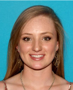 Officials in Larimer County are searching for 18-year-old Ashley Marie Doolittle of Berthoud, Colorado.