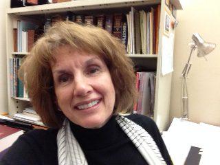 Valerie McNaughton