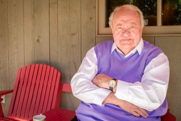 Why Carbondale business mogul Jim Calaway is giving away all of his