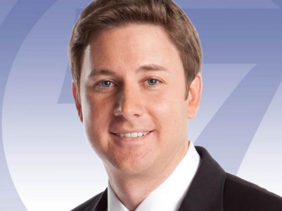 Matt Makens, meteorologist.
