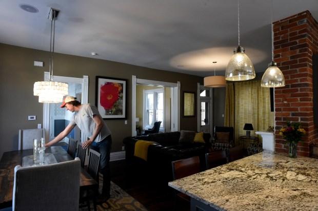 Denver city council passes short term rentals the denver for The family room denver
