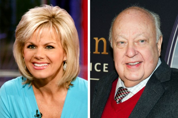 Former Fox News anchor Gretchen Carlson is suing network chief executive Roger Ailes, claiming she was fired after refusing his sexual advances.