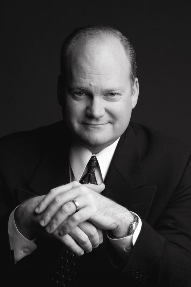Gregg Moss of KUSA 9NEWS.