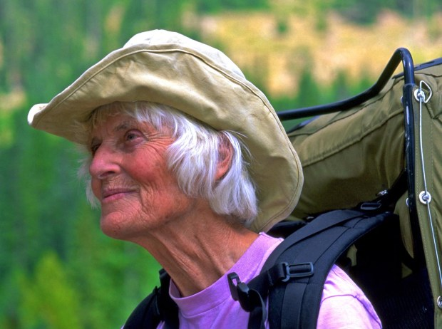 Gudy Gaskill spearheaded the effort to build the 567-mile Colorado Trail, one of the top outdoor attractions in Colorado. She rallied thousands of volunteers from every state and many countries to help build the trail, one segment at a time. She died this month at age 89.