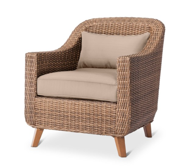 Excellent Rattan Revival Natural Fibers Arent Just A Furnishing Fad Theyellowbook Wood Chair Design Ideas Theyellowbookinfo