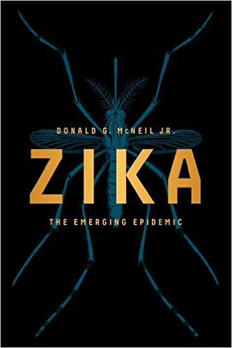 Image result for zika book mcneil