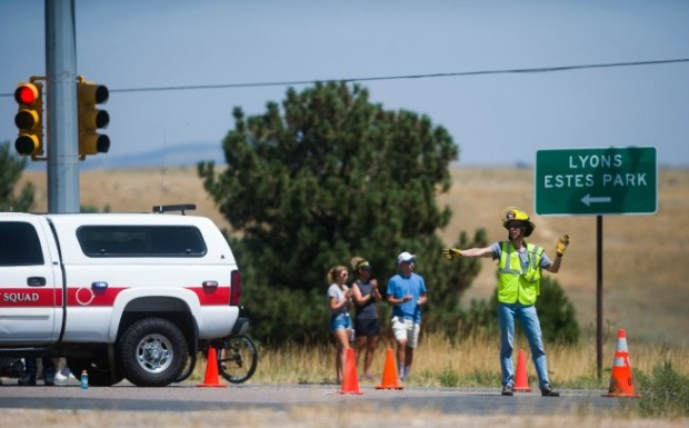 34-year-old Ironman participant killed in collision north of Boulder