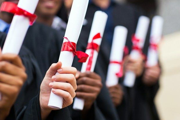 A college degree is crucial not because the workforce requires more sophistication, but because a college credential has become so commonplace.