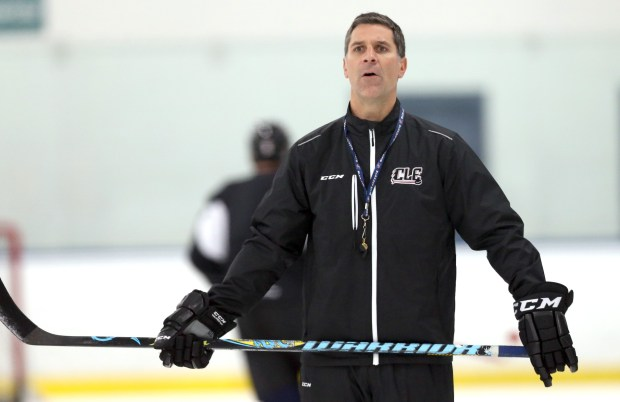 The Avalanche has selected Jared Bednar as its new head coach.