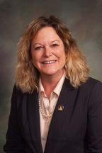 Rep. Tracy Kraft-Tharp