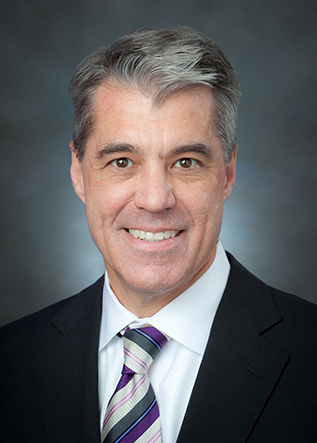 Denver Board of Ethics Chairman Brian Spano.