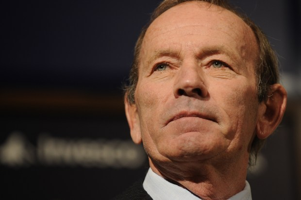 Denver Broncos owner Pat Bowlen discusses ...