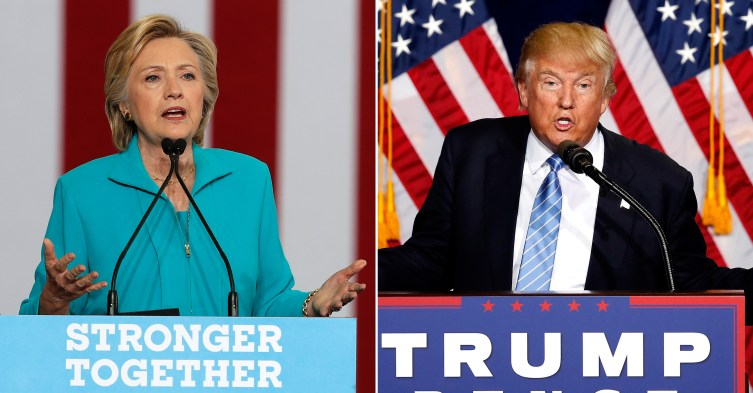 DONALD TRUMP VS HILLARY CLINTON!!! SEE THE WORLD US PRESIDENTIAL ELECTION RESULTS - LIVE UPDATE