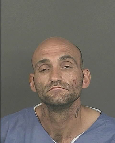 Denver Police News Yesterday: Police Arrest Man Wanted For Bank Robbery Spree In Denver