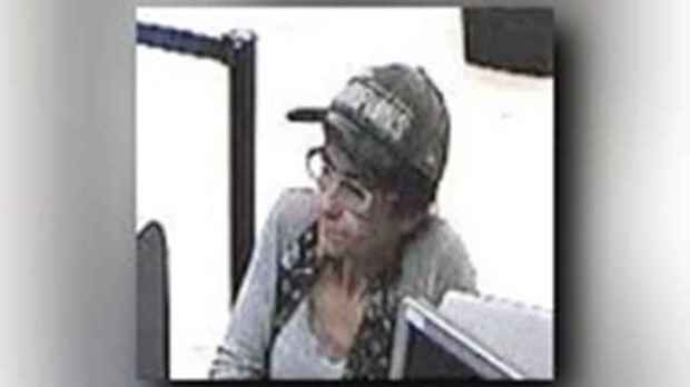 """Wicked Wig"" bank robber"