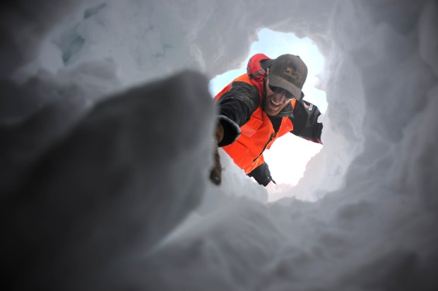 A full scale exercise of the Avalanche Deployment program takes place on the top of Vail Pass in 2009. The program uses Flight for Life Colorado to rapidly deploy an avalanche team, which includes a search dog, dog handler, and a snow safety technician to the site of an avalanche where someone has been buried or injured. The exercise consisted of two different scenarios in close proximity to each other in the back country near Vail. The Avalanche Deployment Teams were deployed by Flight for Life helicopter into mock avalanche areas and raced against the clock to locate real-life buried victims. The scenarios lasted over 5 hours and had over 14 deployment flights.