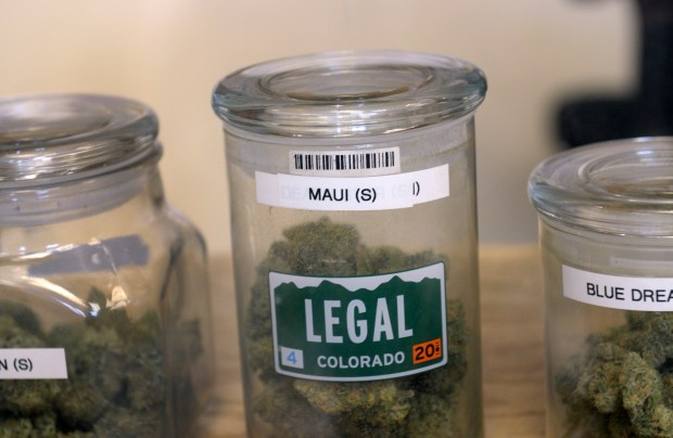 More Colorado businesses dropping pot from pre-employment